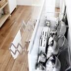 場所別・扉収納アイディア20選♪便利グッズ&ひと工夫で、毎日の作業を楽にしよう!