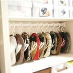 「使いやすくてスマート」がキーワード。靴箱の収納を見直そう!