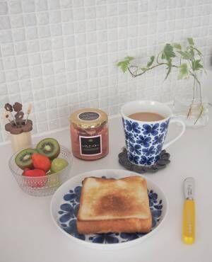 北欧スウェーデン発「Rorstrand/Mon Amie」特集☆美しく愛らしいテーブルウェア