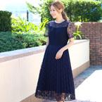 秋のブライダルパーティーは何を着る?大人女性の為のドレススタイル講座