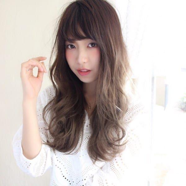 揺れ髪×レイヤースタイルで誰よりも可愛く♡簡単スタイリングで作るおしゃれヘア特集!