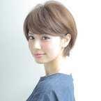 シンプルだからこそこだわり必須!好感度最高級のナチュラルスタイルで美人髪に。