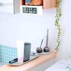 歯ブラシ収納のアイデア☆清潔で使いやすくスッキリとさせる方法
