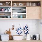 北欧好きにはたまらない♡マリメッコのアイテムでお部屋を温かみのある空間に