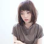 癖っ毛を活かそう♡コンプレックスを解消する柔らかなニュアンススタイル特集