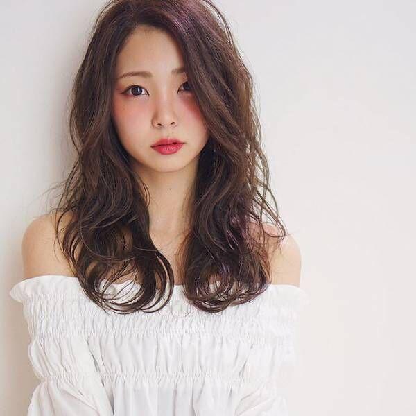 パサついた髪の毛にバイバイ♪夏のダメージを改善して綺麗に魅せる暗髪秋スタイル特集