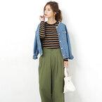秋のトレンドイチオシコーデ☆大人女性が着こなす最旬ファッション15選