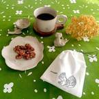 【キエリ舎】の可愛らしい食器をご紹介☆あたたかみ溢れる手作り食器