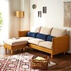 秋の定番カラー!マスタード色のアイテムでお部屋を鮮やかに彩ろう♪