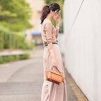 秋のデイリーコーデに!【カラー別】シンプルベーシックなカーディガンの着こなし