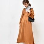 秋の《ブラウンカラー》で作る垢抜けスタイル♡大人のきれいめコーディネート特集