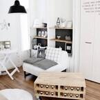 意外と簡単?パレットを使ってお気に入りの家具を作ってみよう!