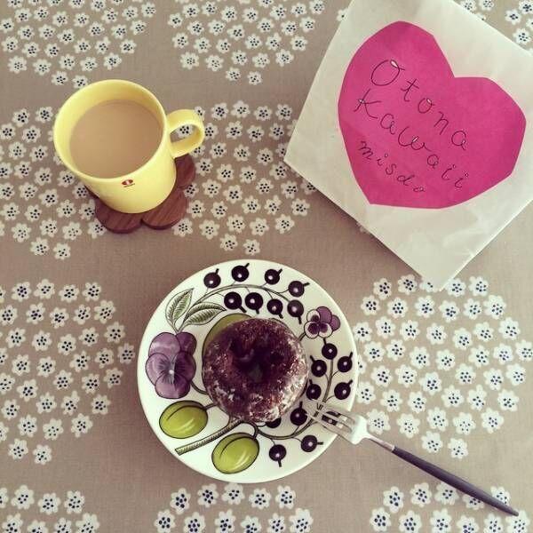 秋の食卓を彩る☆ARABIA「パープルパラティッシ」の優雅な食器特集