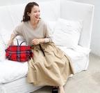 ナチュラルなファッションを楽しむ☆【niko and…】のパンツ&スカート特集