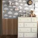 お部屋のイメージチェンジにぴったり!【ニトリ】のインテリアペーパーを使った実例8選