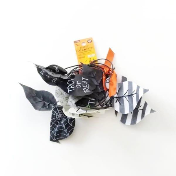 【ダイソー】のハロウィンがやってきた♡キュートなオブジェやテーブルウェアが勢ぞろい!