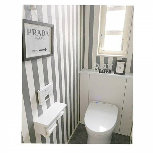 トイレにもこだわりのインテリアを!快適な空間づくりの4つのポイント☆