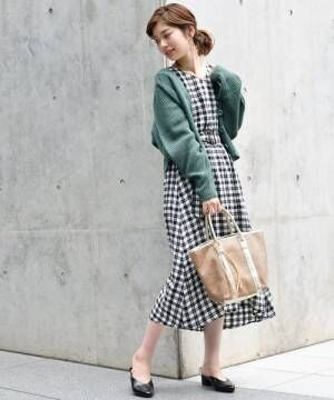 プチプラでGET!【natural couture】の新着アウター&カーディガン15選