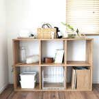 木の温もり溢れる【無印良品】の木製家具☆人気の製品や使用実例をご紹介