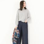 【Social GIRL】のプチプラトップス&羽織りモノ特集!大人可愛いデイリーウェア15選