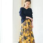 【5,000円以下】プチプラの秋冬ファッション☆着まわしの効く《ニット》14選!