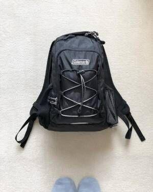 おしゃれな防災バッグ☆いざという時に持ち出すカバンを決めていますか?