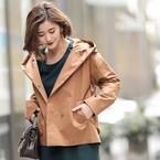 肌寒い日もオシャレに♡羽織るだけで今年っぽい「秋アウター」をチェック!