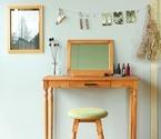 アンティークテイストを取り入れてお部屋を優雅に♪クラシカルなインテリア実例集