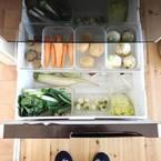 100均アイテムで整理整頓!冷蔵庫収納をスッキリ使いやすく見直そう♡