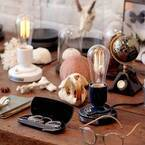 ムードを作る《間接照明》♪フロアランプとテーブルランプでインテリアを彩ろう!