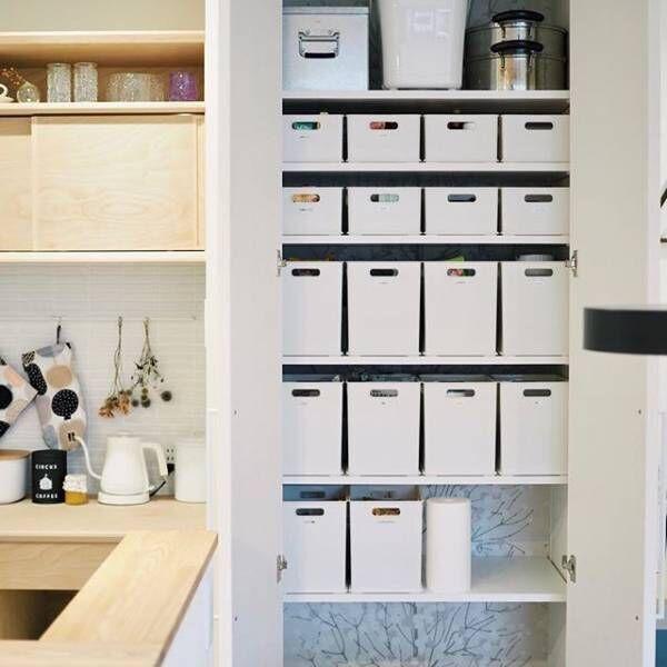 「ニトリのインボックス」特集☆便利な収納アイテムの素敵な活用術をご紹介