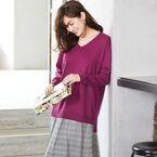 旬な大人レディスタイルをプチプラでGET☆【Ranan】のトップス&羽織りモノ15選