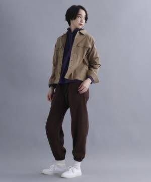 ワークシャツ1952