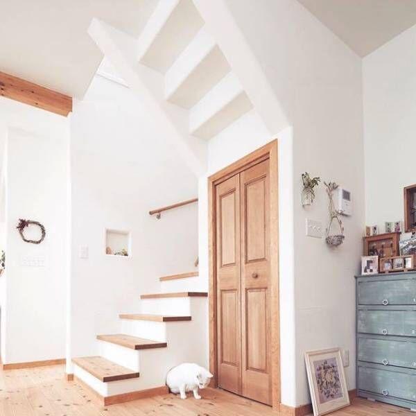 存在感がある階段デザイン!機能性と美しさを兼ね備えたアイデア集