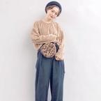 【ZARA】の秋コーデ☆ZARA女子さんたちの着こなし術をWEARでチェック♪