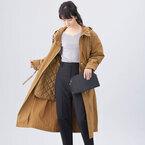 モッズコートで作る秋冬のメンズライクコーデ♪カッコいい着こなしをご紹介します!