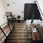 間取りを活かした二人暮らしのインテリア♡好みを取り入れたお部屋作り