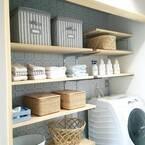 おしゃれで快適な洗面所を!収納力&デザイン性を両立した空間づくり