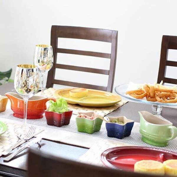 フランスの老舗【ル・クルーゼ】特集!機能性とデザインに優れたキッチンウェア