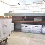 洗面所収納をより効率よくする!スペースを有効利用できる収納グッズをご紹介