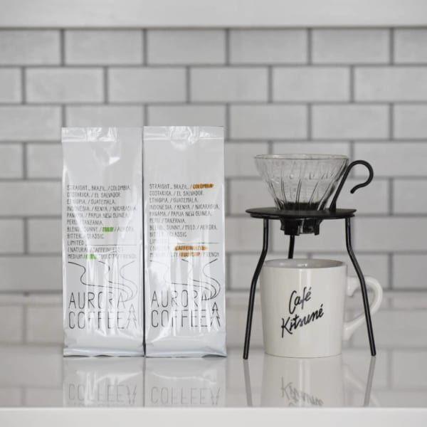 マメ知識♡コーヒーには脂肪燃焼効果あり!