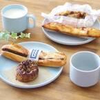 【ニトリ】のDAY-Value食器シリーズ♡スタッキングOK&豊富なカラーリングが魅力!