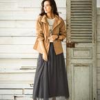 【Ranan】のフェミニンスカート15選!大人レディスタイルをプチプラでGET☆