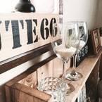 DIYからテーブルコーディネートまで☆ワインアイテムで楽しむインテリア