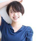 色白見え&モテ効果♡清楚に見せる黒髪ヘアにイメチェンしよう!