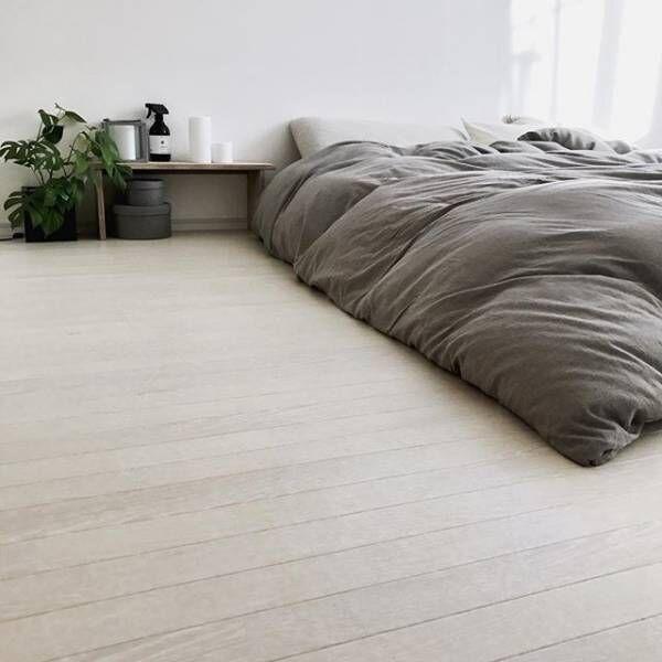すのこベッド3
