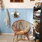 暮らしに豊かな質感を♪自然素材のインテリアを取り入れた素敵なお部屋