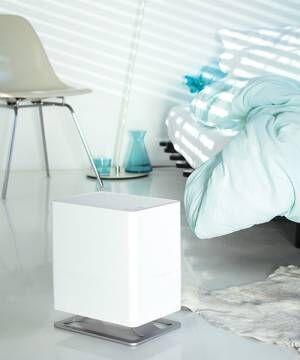 Stadler Form/OSKAR little 気化式加湿器 ホワイト