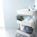 キッチン&洗面所の収納特集☆工夫次第で自分好みのおしゃれな空間に♪