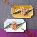 シンプルで綺麗な色が魅力的!《瑞々》の食器を使ったテーブルコーディネート♡